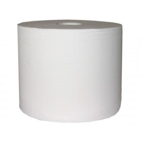 Bobine de papier prédécoupé, essuyant - l'unité