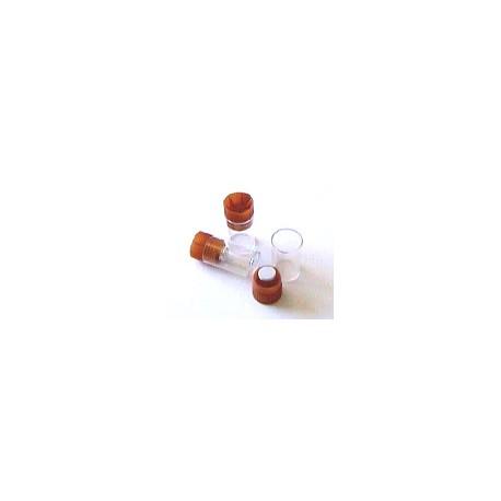 Tamponnoir pour prélèvements - lot de 10