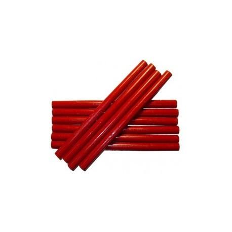 Cire à sceller bâton rond diamètre 12 mm - 32 bâtons - 900 g