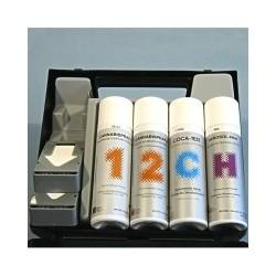 Kit Cannabis, Héroïne, Cocaïne - 100 tests