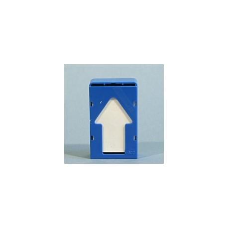 Distributeur papier collecteur 000630 - 50 feuilles