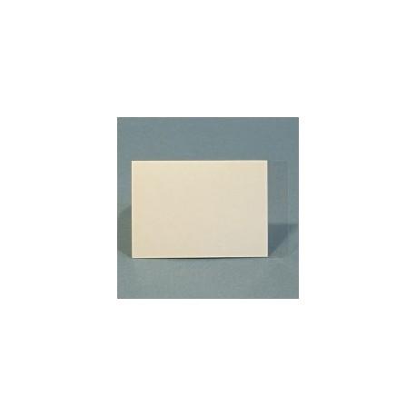 TRANSFERT SOUPLE TRANSPARENT 5 x 8 cm - lot de 10