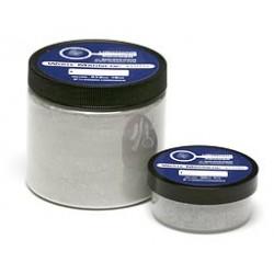 Poudre d'empreinte magnétique blanche - pot de 110 g