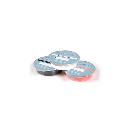 Poudre d'empeinte trad. bi-chrom. jetable CleanSearch™ - 14 g