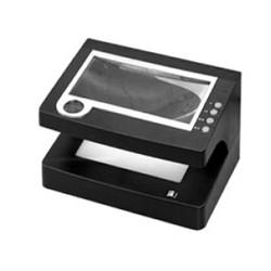 Détécteur de faux documents/billets FIDUCONTROLE UV2 (1009) - l'unité
