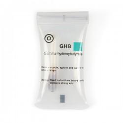 Test O : GHB - 5 tests