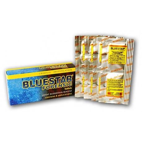 Bluestar comprimés - 4 doses