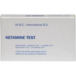 MMC - Poudre de ketamine - 10 tests