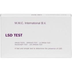 MMC - LSD - 10 tests