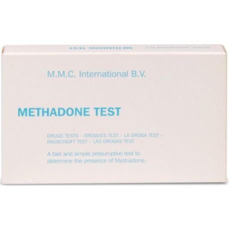 MMC - Méthadone - 10 tests