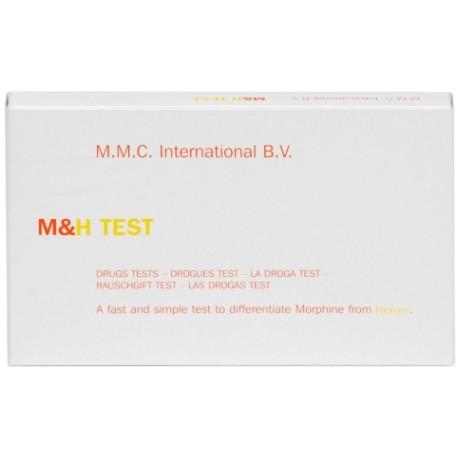 MMC - M