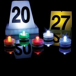 Lampe pour Versa-Cônes - lot de 10