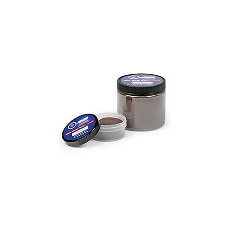Poudre d'empreinte magnétique Black Ruby - pot de 110 g