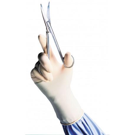 Gants Latex stériles non poudrés