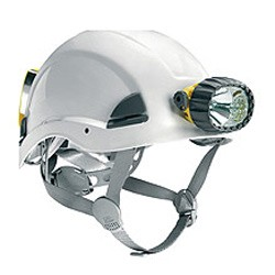 Casque VERTEX BEST DUO LED 14 PETZL - l'unité