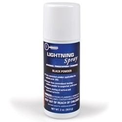 Lightning Spray® poudre 2 oz