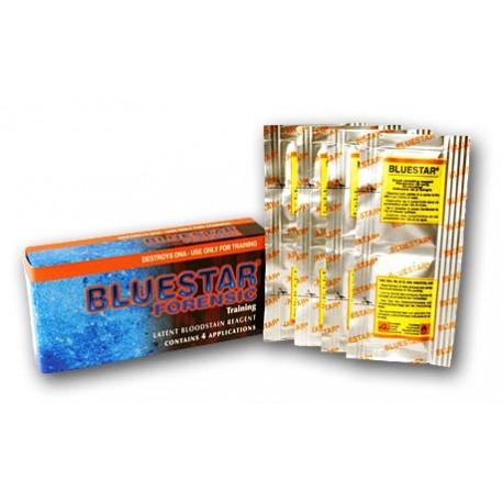 Bluestar training - 4 doses