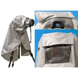 Housse de protection anti-pluie pour appareil photo - l'unité