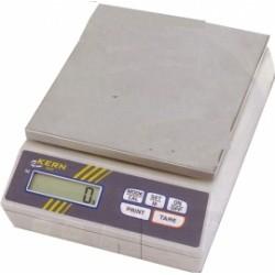 Balance électronique de bureau précision 0.1 gr/max 1000 gr - l'unité