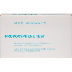 MMC - Propoxyphène - 10 tests