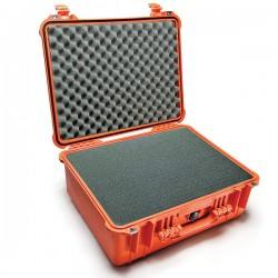 Pelican Case 1550 avec mousse - l'unité