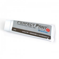 Tube d'encre lavable Perfect Print® - 120 ml - l'unité