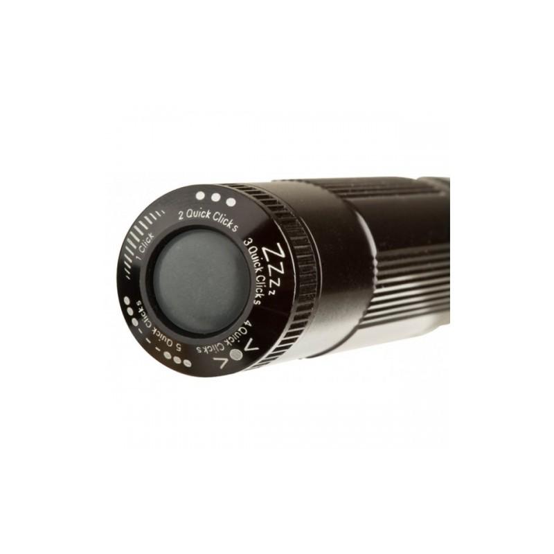 2 Cm Maglite Xl200 12 Lampe Coffret Led Torche Noir PZOwXuiTk