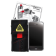 Etui Smartphone Dimatex ALARM - Black Line - l'unité