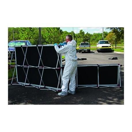 Ecran de protection grand modèle 150 x 230 cm - l'unité