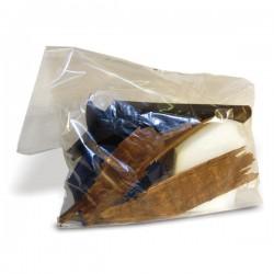 Sacs scellé en Nylon 30.5 x 45.7 cm - lot de 20