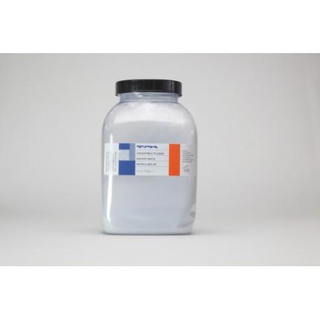 Poudre conventionnelle blanche Standard - pot de 1 kg