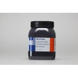 Poudre conventionnelle double contraste (gris argent/noir) - pot de 200 g
