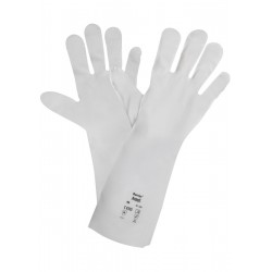 Gants de protection produits chimiques - la paire