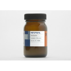 Granulés de ninhydrine - flacon brun de 25 g