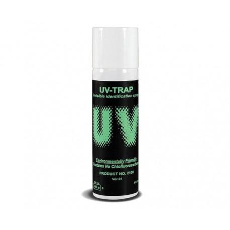 Révélateur pulvérisateur UV TRAP 100 ml - l'unité
