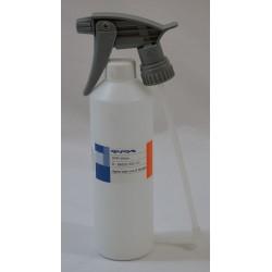 SPR blanc révélateur d'empreintes - vaporisateur de 500 ml
