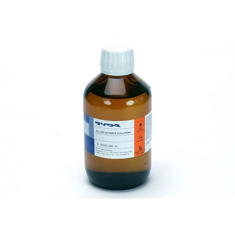 Nitrate d'argent - Spray de 240 ml