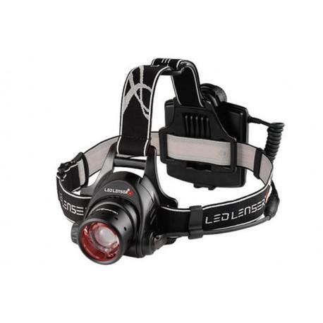 Lampe frontale Led Lenser H14 R.2 Frontale - l'unité