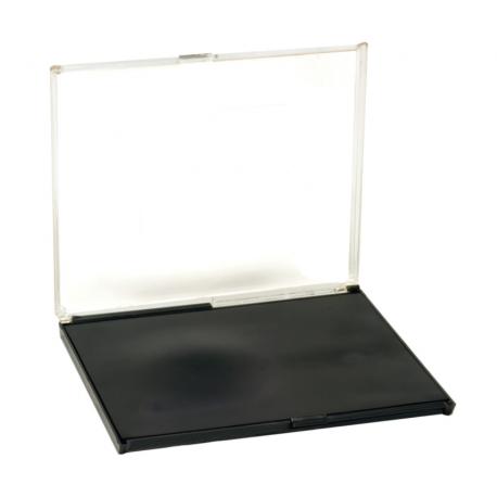 Tampon encreur palmaire thermoplastique TritechForensics 21.11 x 17.7 cm - l'unité