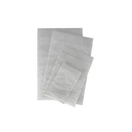 Pochette papier cristal