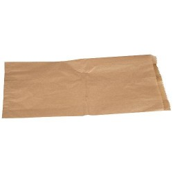 Sac papier kraft 40 x 80 cm - lot de 100