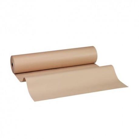 Rouleau papier kraft 50 cm x 280 m - l'unité