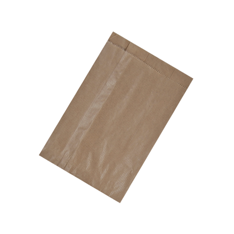 Sac Kraft 300 x 600 + 200 mm - lot de 100