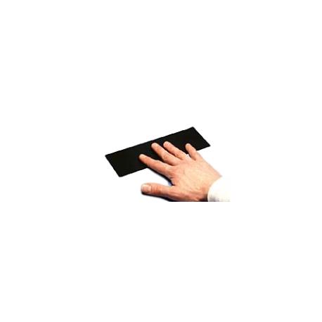 Bande pré encrée - 25 x 7,5 cm - lot de 10