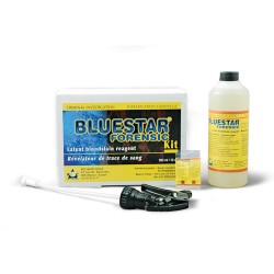 Kit BlueStar - 500 ml