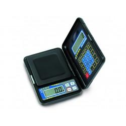 Balance électronique haute précision. Précision 0.1g/max 150 g - l'unité