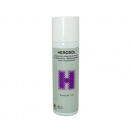 Aérosol Hérosol - 50 tests