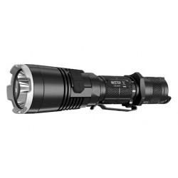 Nitecore MH27UV - Lampe torche UV 1000 lumens rechargeable - l'unité