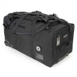 Sac d'intervention Dimatex PATTON Full Black- l'unité