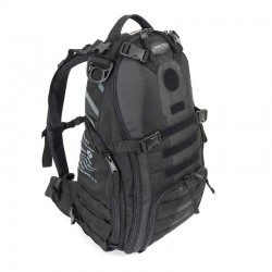 Sac d'intervention Dimatex Braco XL Full Black - l'unité